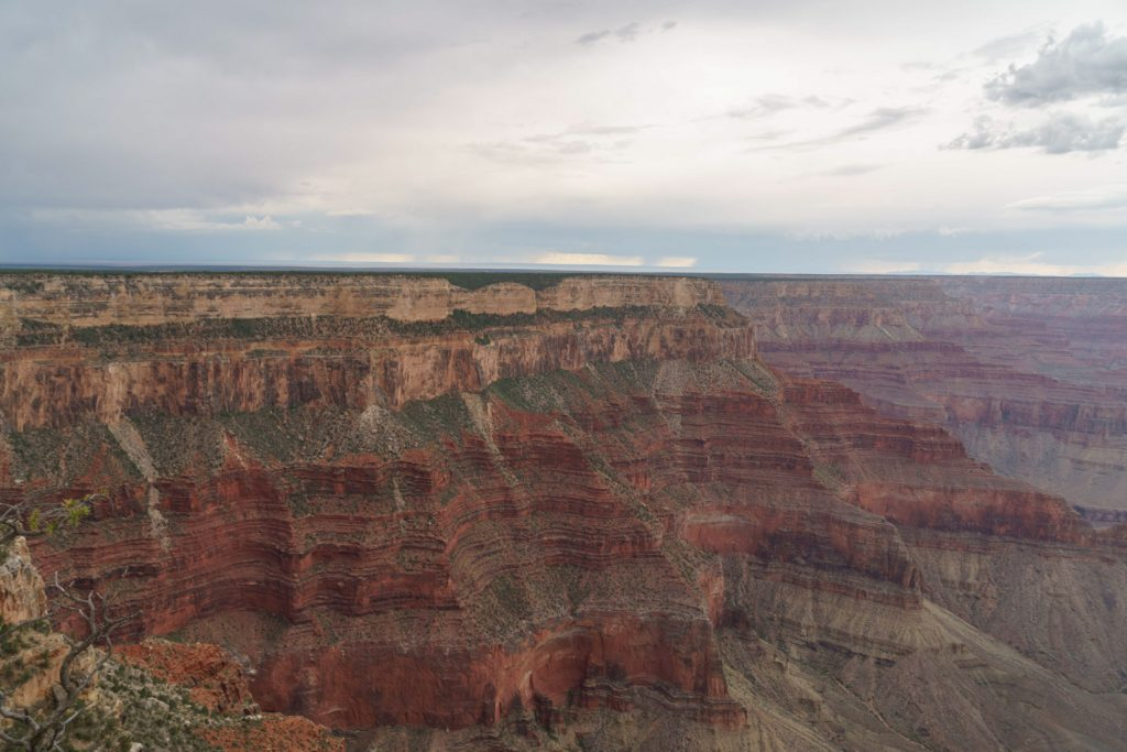 Hopi Point, Grand Canyon.