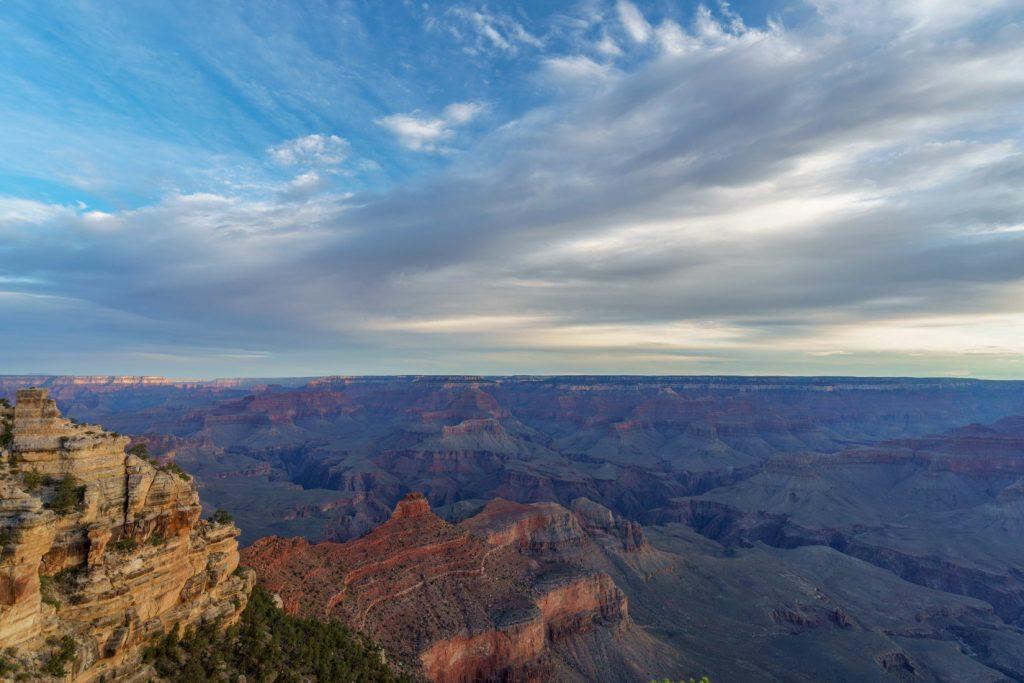 Yaki Point, Grand Canyon