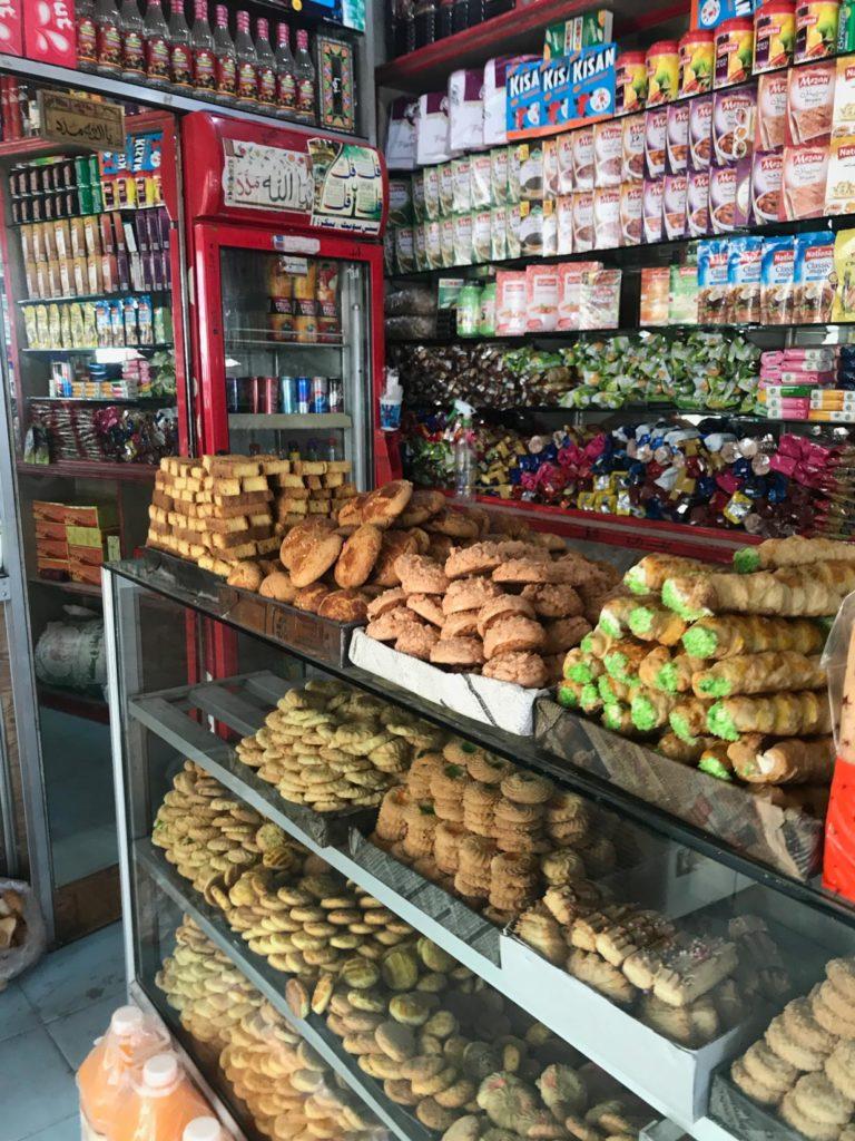 Balakot sweets