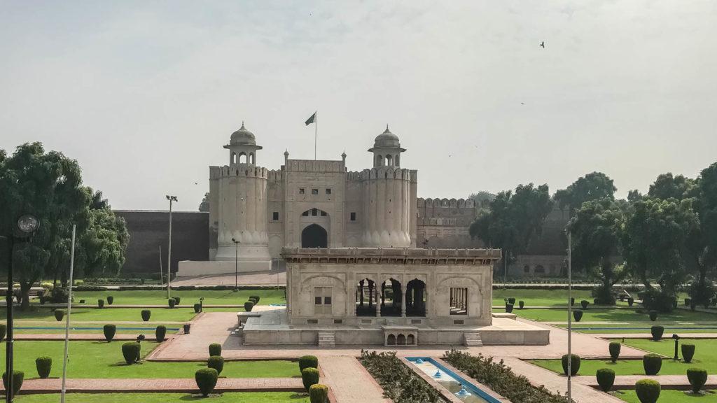 Alamgiri Gate, Lahore