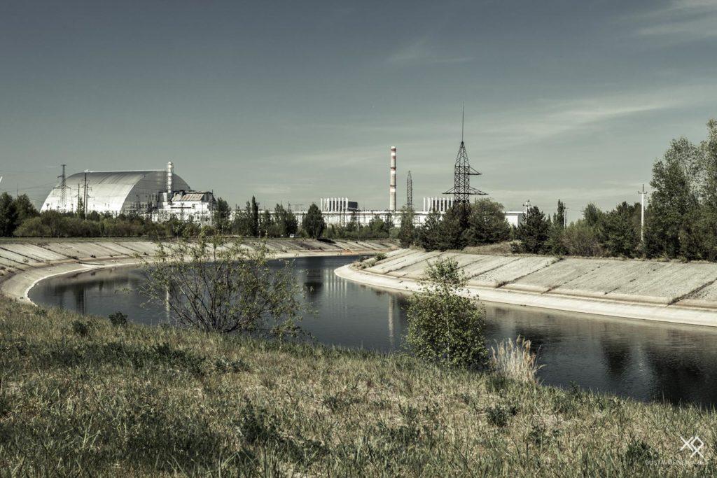 ChNPP, Chernobyl