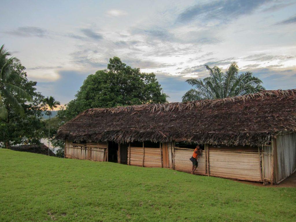 Wagu village