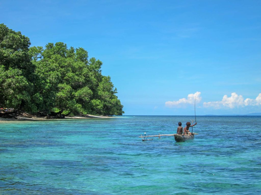 Yuo island