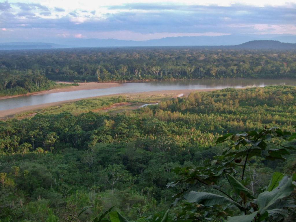 Madidi national park