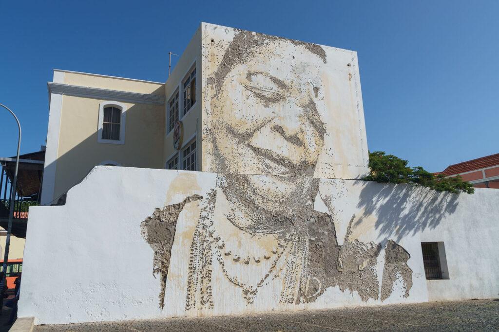 Mindelo (Cesária Évora by Vihls)